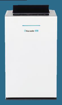 次亜塩素酸空気清浄機ウイルスウォッシャー Virus washer PRO